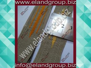 German Collar Tab Braids