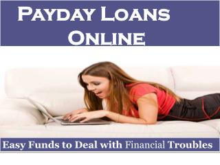Easiest Financial Scheme For Your  Emergency Needs