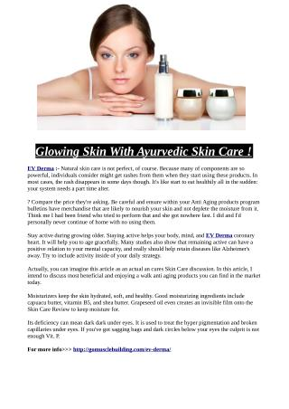 The Shocking Truth About Elastin In Skin !