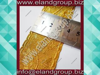 Oak Leaf - Gold Lace
