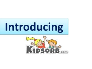 Kidsorb-Arts and Crafts Activities for Kids
