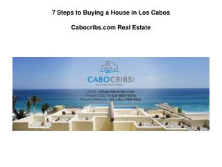 Cabocribs.Com Real Estate