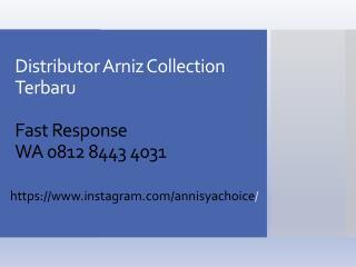 0812 8443 4031, Arniz Baju Muslim Ishana Bunga