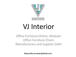 Modular Office |Household | Kids | Furniture Chairs Manufacturers and Supplier Delhi