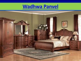 Wadhwa Panvel Township