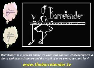Barre Dance Studio