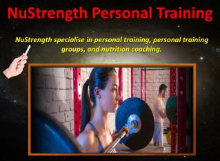 Holland Park, QLD Fitness Personal Training