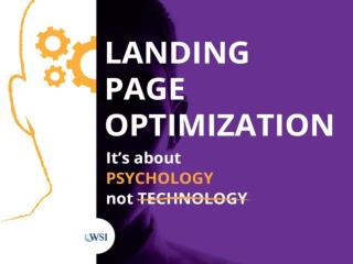 Tips for Effective Landing Page Design & Optimization