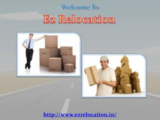 Perfect Home Relocation with Packers & Movers Pune