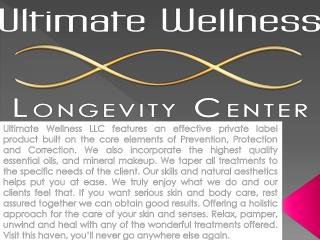 Pain Management for Everyone | Ultimate Wellness