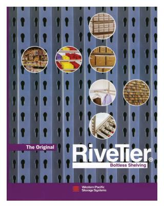 Rivetier Boltless Shelving - All that You Need to Know