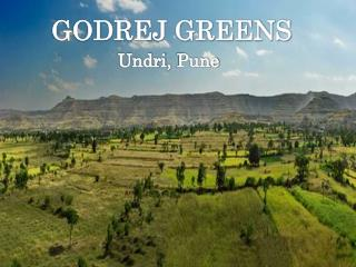 Godrej Greens | Call  91 9953592848