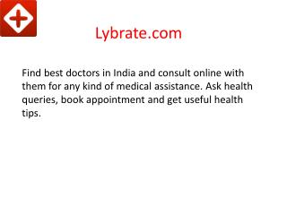 Homeopath In Noida - Lybrate