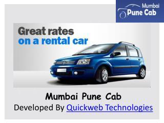 pune mumbai taxi service,mumbai to pune cab service,taxi service from mumbai to pune,mumbai pune cool cab service