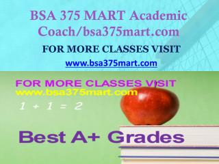 BSA 375 MART Focus Dreams/bsa375mart.com