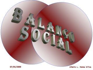 BALAN O SOCIAL