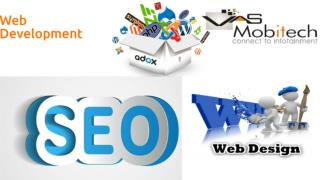 Best Web Design and Development, SEO Company