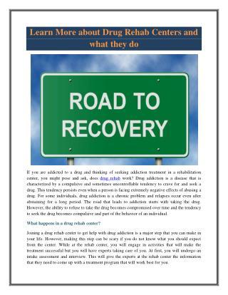 St. Louis Rehab Center