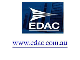 Wireless I/O - www.edac.com.au