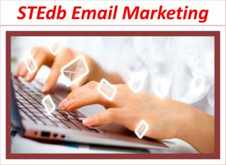 Tips for Successful Email Blasts
