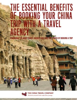 Top Reasons To Book A China Tour With A Travel Specialist