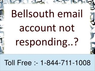 Bellsouth TECHNICAL SUPPORT PHONE NUMBER