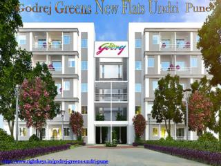 Godrej Greens Luxury Apartment In Undri Pune