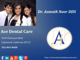 Ace Dental Centre