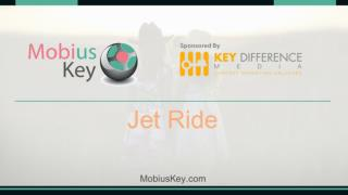 Mobius Key_Scene 7_Jet Ride | Hollywood | Fiction
