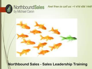 Northbound Sales - Sales Leadership Training