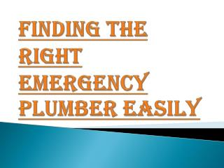 Best 24 Hours Emergency Plumber in Surrey