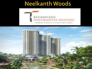 Neelkanth Woods