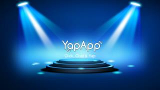 Yapapp - Free Video Calling & Chatting App