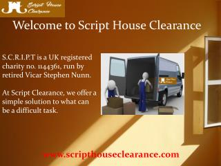 House Clearance Emsworth