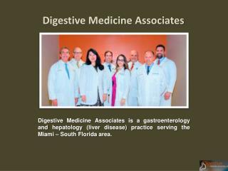 Miami Gastroenterology Specialist
