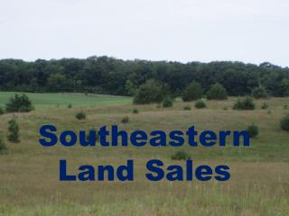 Get The Best And Large Southeastern Land Sales