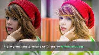 Photo editing from Winbizsolutions-A Visual Treat