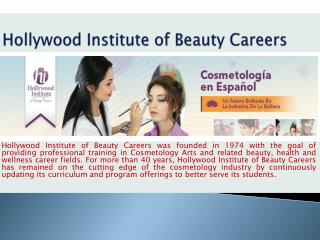 School for Cosmetology in Orlando