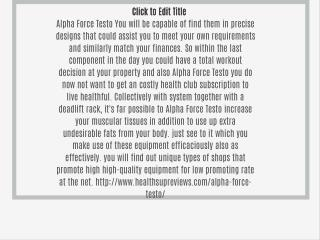 http://www.healthsupreviews.com/alpha-force-testo/