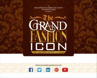 The Grand Fashion Icon