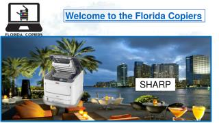 Sharp Document Products and Solutions