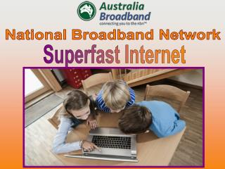 Internet Services at Affordable Prices