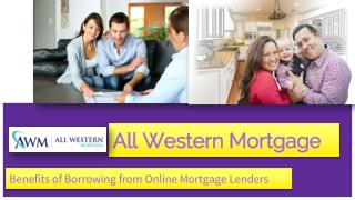 Online Mortgage providers offer mortgage calculators
