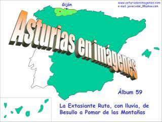 Asturias -  lbum 59