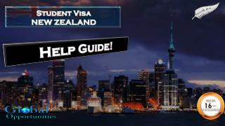 New Zealand Education Consultants|Study Abroad Consultants|Global Overseas Education Consultants|International Higher St