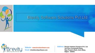 Mobile and Software Development Company