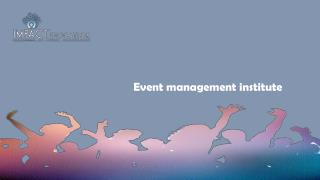 Event Management Course in Delhi