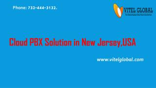 VoIP Communications service providers in New Jersey