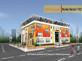 ATS Bouquet Premium @9910102009 Office Spaces And Retail Shops in Noida.