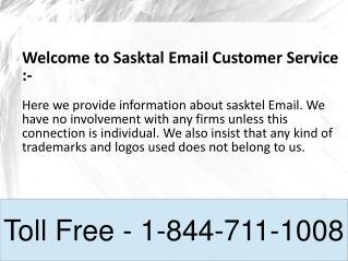 Sasktel Email Customer Service